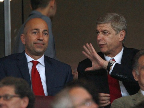 Arsenal must sign Luis Suarez, or risk becoming one of those all-talk, no-titles clubs