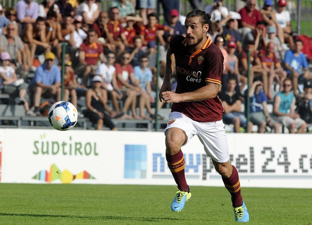 Would Roma's Pablo Osvaldo choose Fulham transfer over Southampton?