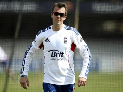 Graeme Swann: No cricketing series is as important as the Ashes