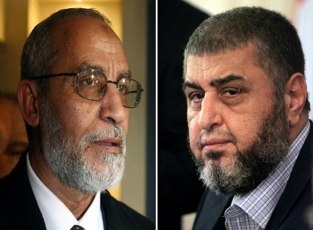Egypt orders arrests of Muslim Brotherhood leaders