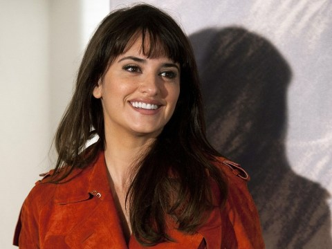 Penelope Cruz gives birth on same day as Kate but refuses to reveal baby's gender