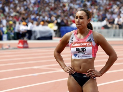 Jessica Ennis-Hill 'gutted' as she is forced to pull out of next month's IAAF World Championships in Moscow
