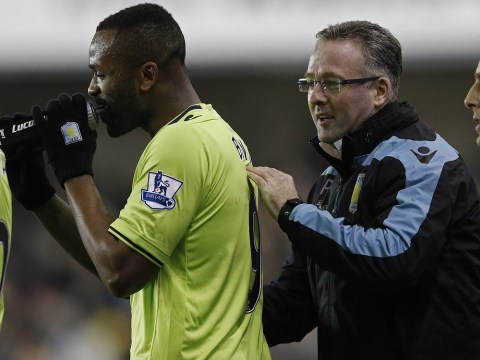 Paul Lambert's right to play a numbers game with his Aston Villa outcasts
