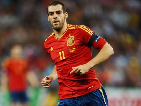 Manchester City set to sign Alvaro Negredo as Sevilla admit he can go