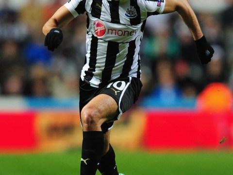 Liverpool line up move for Newcastle winger Hatem Ben Arfa