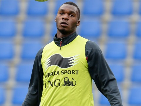 Manchester United 'agree transfer deal to sign Christian Benteke'