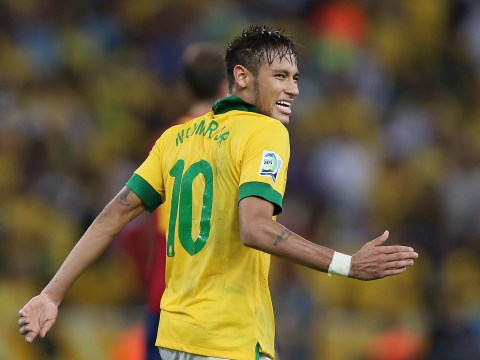 Bolivian town announces 20% of babies now called Neymar after Brazil star's rise