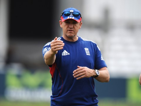 The Ashes: Andy Flower must find a remedy to England's first-innings flaws