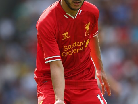 Anderlecht confirm transfer talks with Liverpool over signing winger Oussama Assaidi