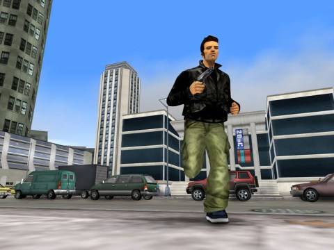 GTA 3 remake rumours sparked after Australian listing