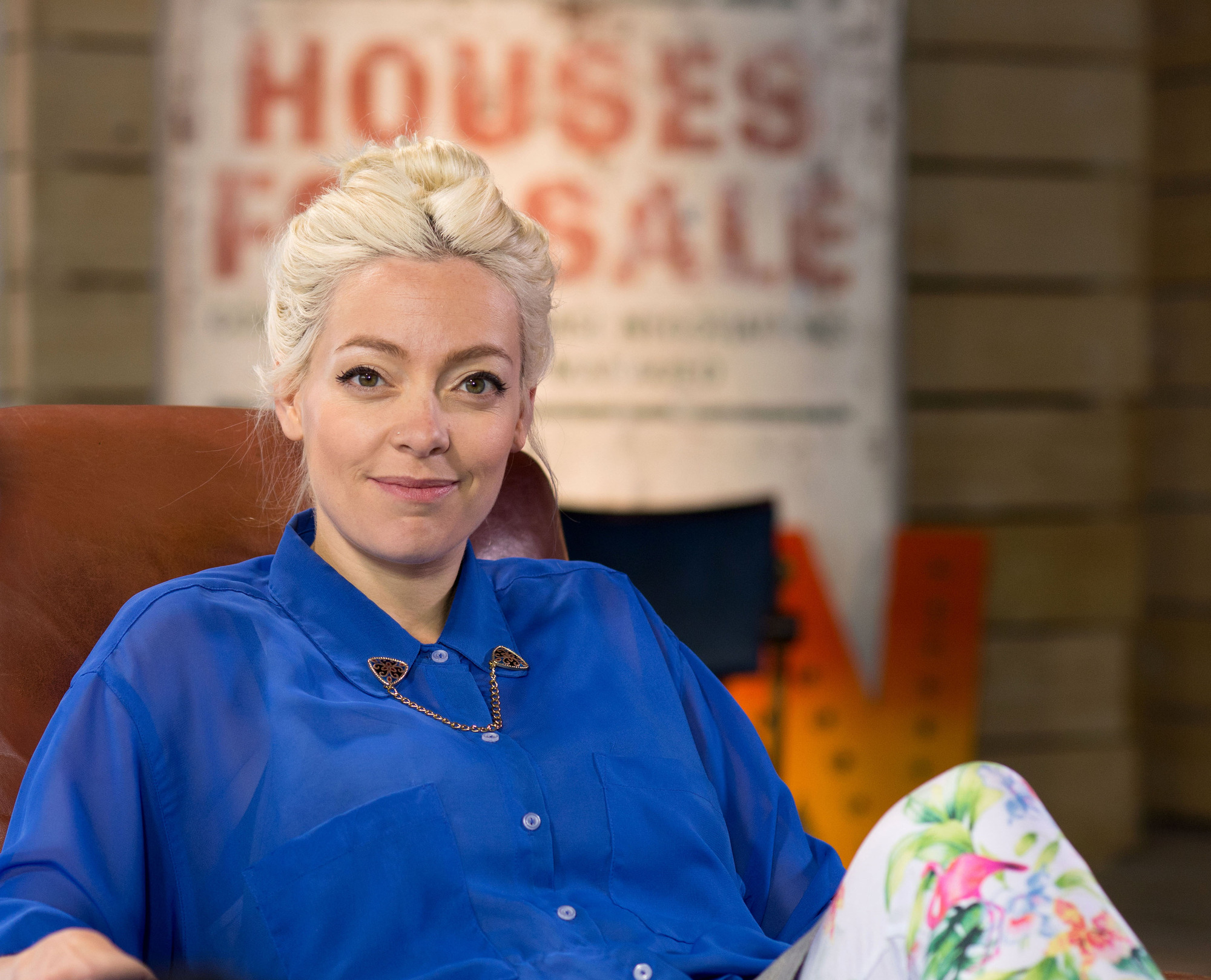 Cherry Healey's Property Virgins: Four More Things You Should Probably Know