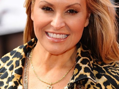 Anastacia's double mastectomy has left her breast 'cancer free forever'