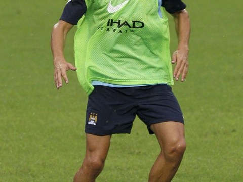 Jesus Navas reveals Arsenal transfer snub