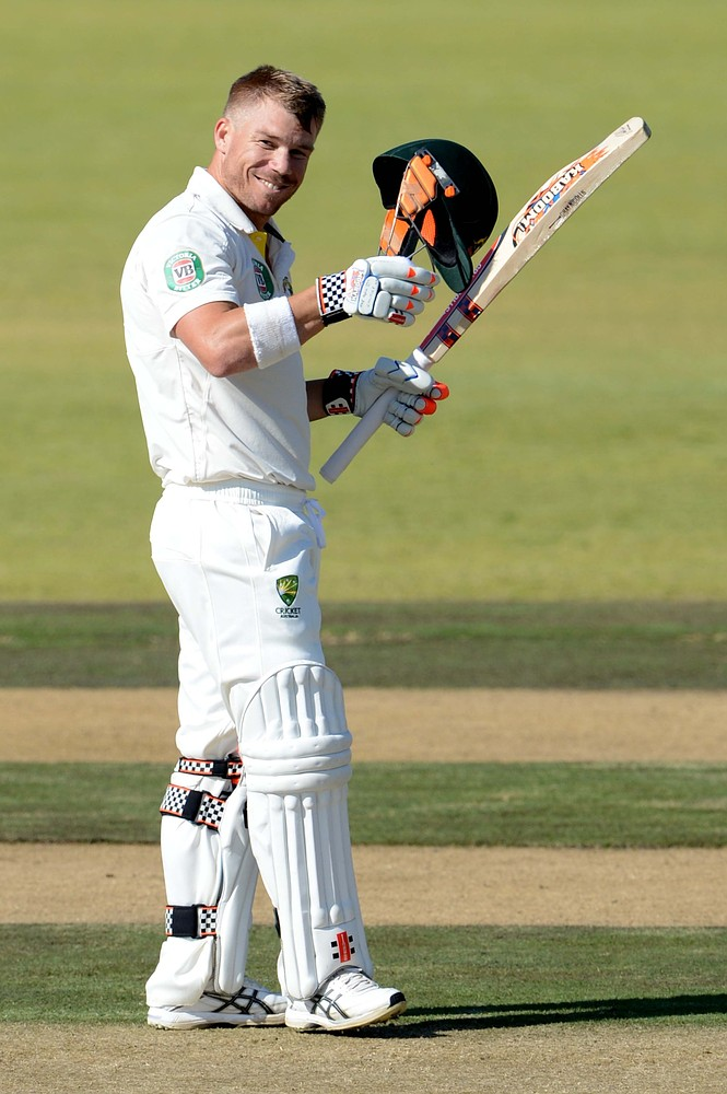 The Ashes 2013: David Warner recalled to Australia squad to add punch to batting order