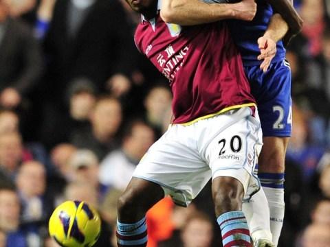 Christian Benteke's agent slams Chelsea's chances of buying Aston Villa star
