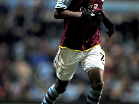 Spurs miss out on Christian Benteke as striker signs new Aston Villa deal