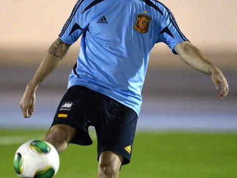 David Moyes moves again for Cesc Fabregas transfer