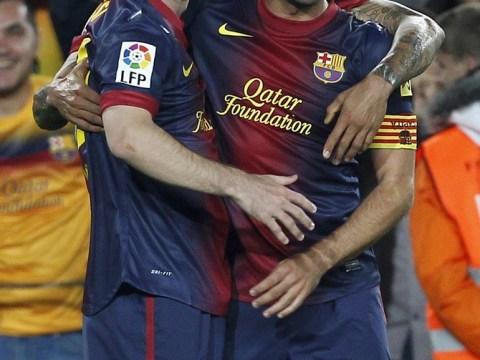 Xavi unsure if Gareth Bale is worth record transfer fee