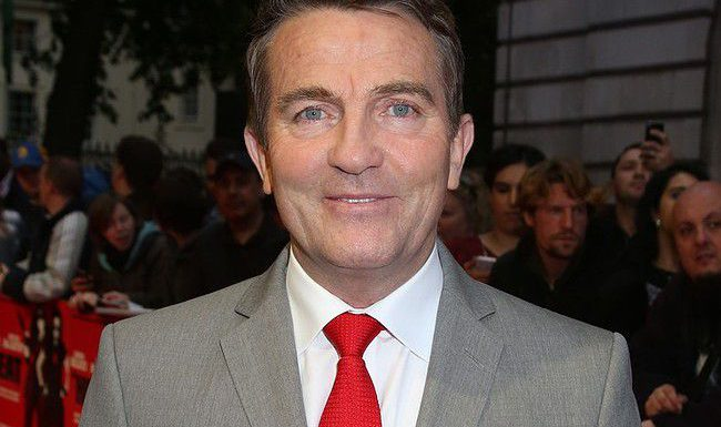 Bradley Walsh to release his second album after nabbing the most successful British debut of 2016