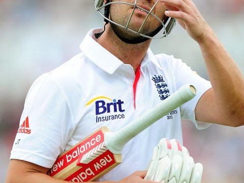 The Ashes 2013: HotSpot inventor apologises to England after Jonathan Trott 'mess up'