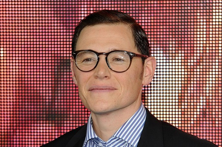 Burn Gorman rules out Doctor Who role: Torchwood closed that door