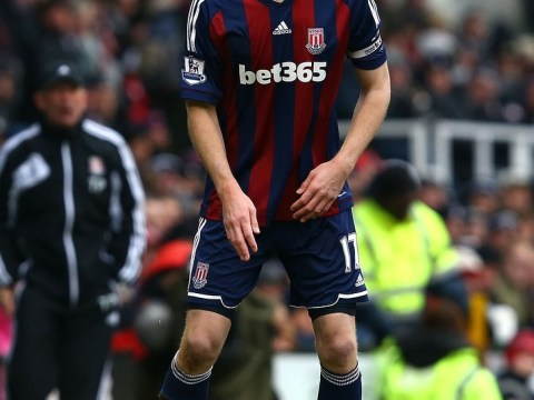 Ryan Shawcross retains club captaincy in statement of intent from Mark Hughes