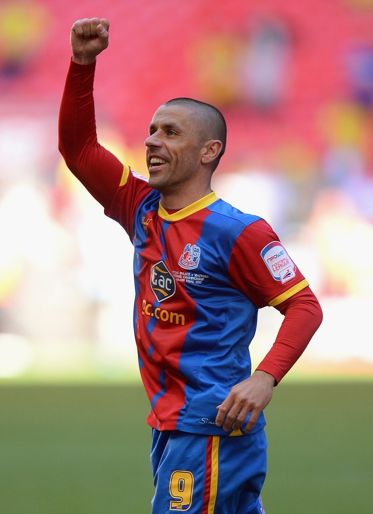 Kevin Phillips granted Premier League swansong with one-year Crystal Palace deal