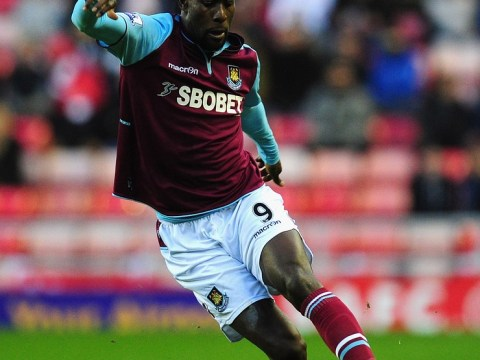 Carlton Cole poised to join Crystal Palace