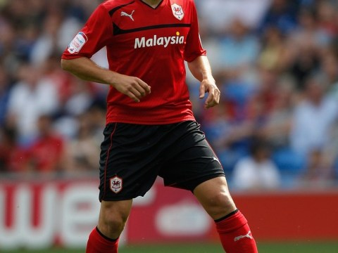 Cardiff days are numbered for Etien Velikonja – one of Malky Mackay's few transfer mistakes