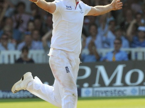 Ashes 2013: No mercy from James Anderson in whitewash quest