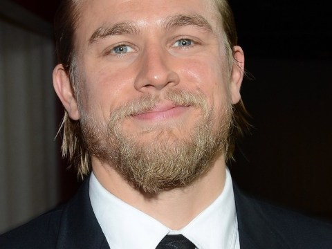 Charlie Hunnam: Making Pacific Rim was overwhelming