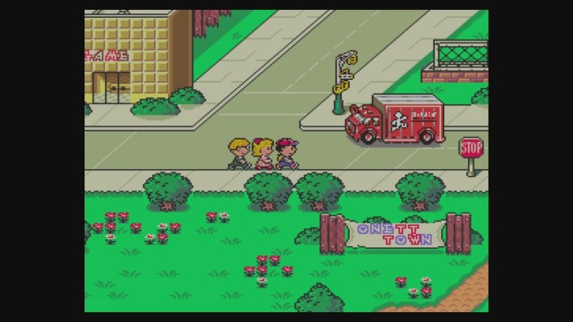 EarthBound (Wii U) – better late than never