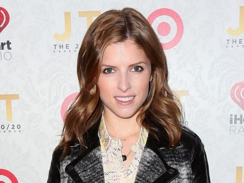 Anna Kendrick: Not getting any sex? I highly recommend drinking instead