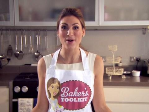 The Apprentice star Luisa Zissman 'to get her own baking show'