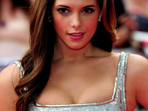 Ashley Greene steps in for Anna Kendrick in Zach Braff's Wish I Was Here