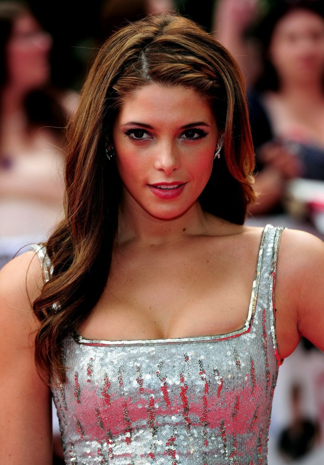 Ashley Greene steps in for Anna Kendrick in Zach Braff's ...