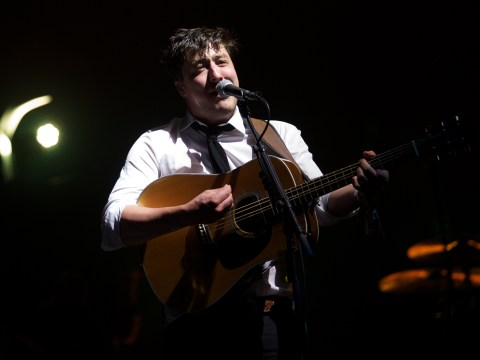 Mumford & Sons album Babel returns to No.1 following Glastonbury headline set