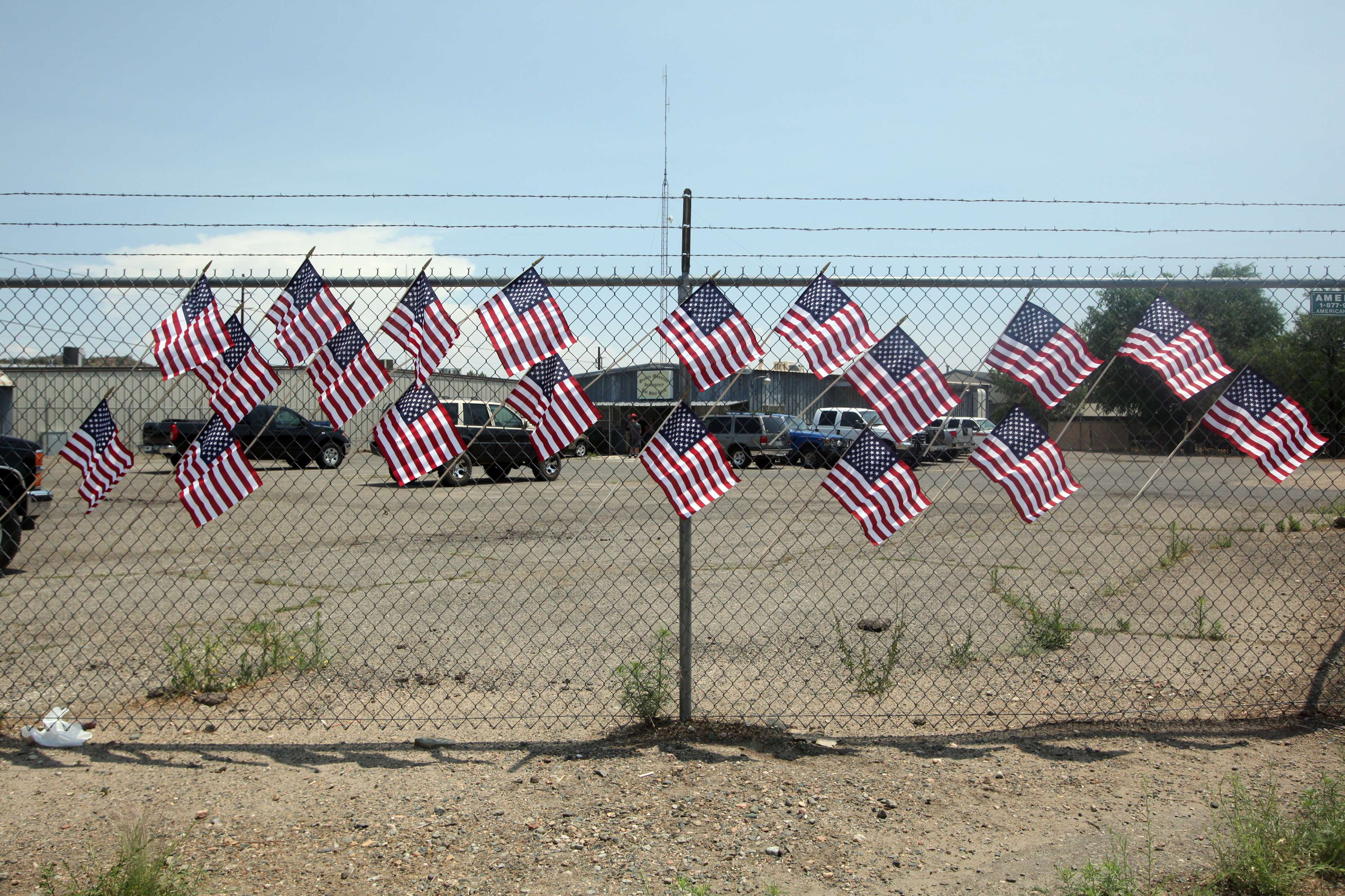 Gallery: Arizona reacts to the deaths of 19 firefighters in wildfire blaze