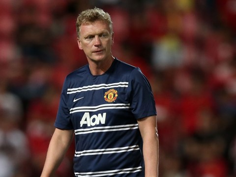 David Moyes ready to sell eight Manchester United players to raise extra funds