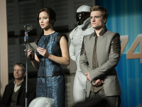 The Hunger Games: Catching Fire fans bemused by 'irony' of Subway advert