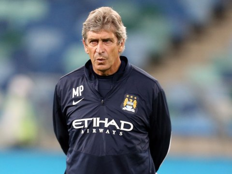 Manuel Pellegrini vows to keep spending as Manchester City close on Pepe