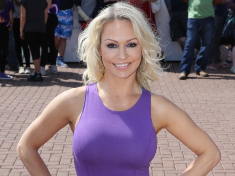Kristina Rihanoff is reportedly waltzing her way onto Celebrity Big Brother 2016