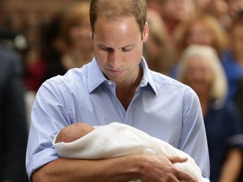 Baby names: 5 tips for naming non-royal babies