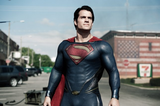 Could we get a date with Superman? (Picture: Warner Bros)