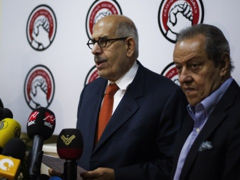 Egypt: Mohamed El Baradei named interim prime minister after more clashes in Cairo