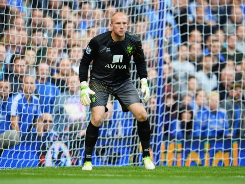 Norwich reject second Chelsea offer for goalkeeper John Ruddy