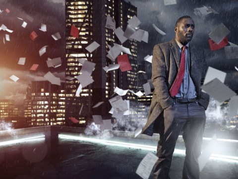 Luther returns to audience of 5m as viewers admit being 'terrified' by episode