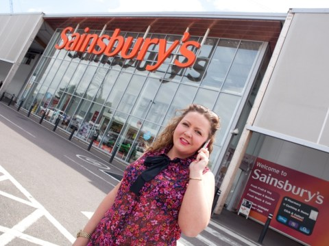 Sainsbury's says sorry to customer refused service at checkout until she stopped talking on her mobile phone