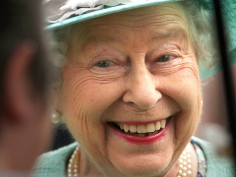 Gallery: Queen Elizabeth II hosts garden party at Holyrood house 2013