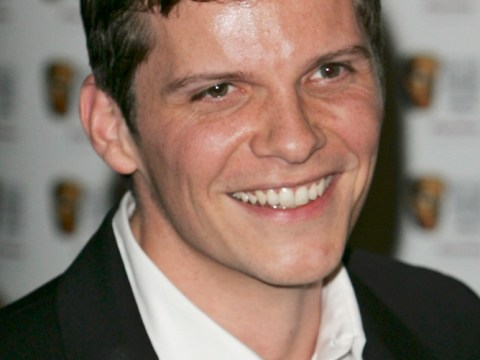 Nigel Harman: My Downton Abbey character has no redeeming qualities